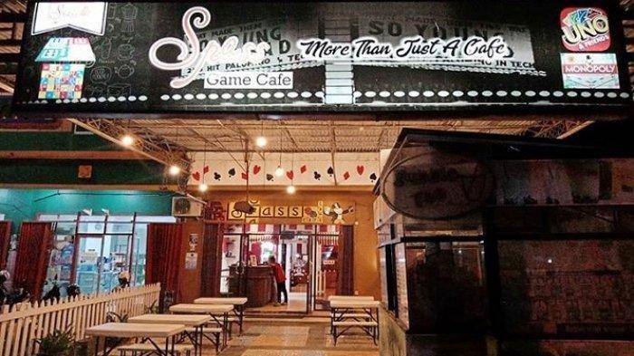 Bukan Tempat Nongkrong Biasa, Kafe Spass Game Padang Sajikan Berbagai Permainan