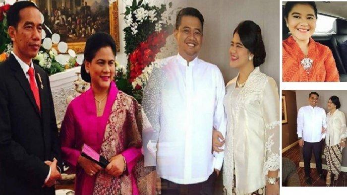 H-4 Pernikahan Kahiyang-Bobby, Inilah 21 Fakta di Balik Resepsi Nikah Putri Jokowi