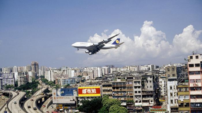 Pilihan Tiket Murah ke Hong Kong, Terbang dari Jakarta Mulai Rp 1 Jutaan