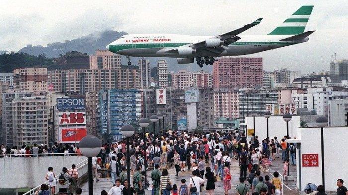 Daftar 6 Tiket Murah ke Hong Kong untuk Liburan Akhir Pekan
