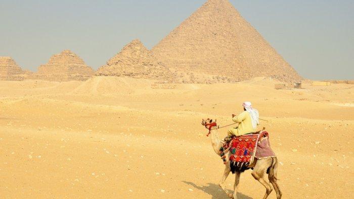 7 Kota di Dunia Ini Punya Julukan Unik, Kairo Dijuluki Ibu Dunia