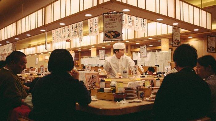 13 Restoran di Jepang yang Sajikan Satu Menu Makanan Khas