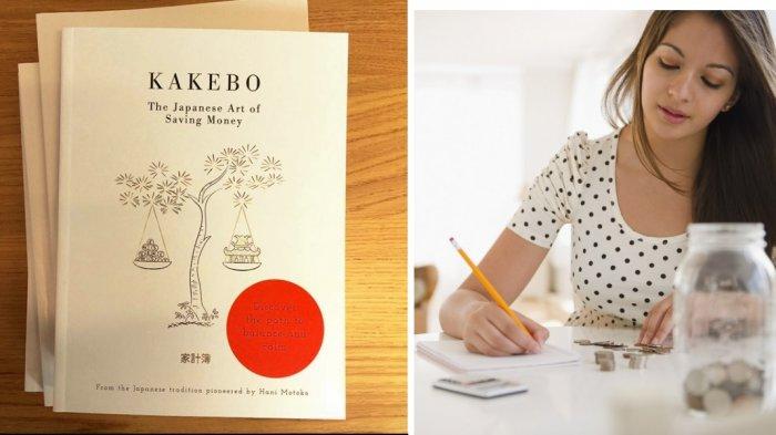 Kakeibo - Metode Pintar Mengelola dan Menyimpan Uang Ala Jepang yang Bikin Orang Cepat Kaya