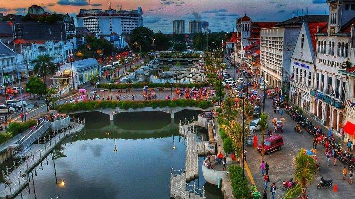 7 Tempat Ngabuburit Gratis di Jakarta