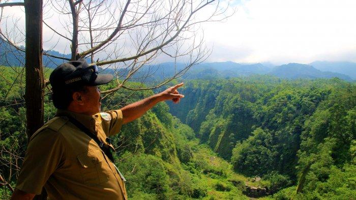 Wisata Jogja - Kali Kuning Park, Destinasi Wisata Alam Baru di Lereng Merapi