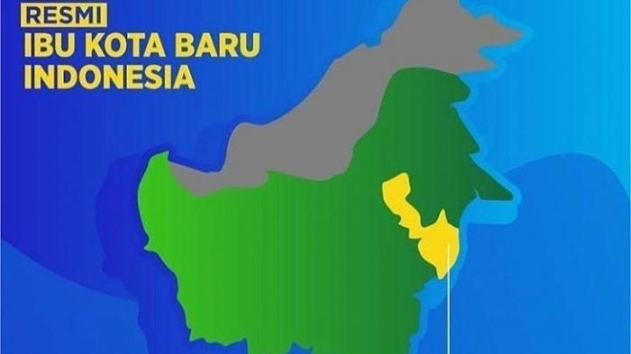 Liburan ke Ibu Kota Baru, Ini Panduan Transportasi dari Jakarta ke Kutai Kartanegara