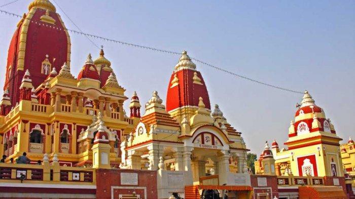 Dari Lotus Temple hingga Kalkaji Mandir, Ini 4 Situs Religi Paling Populer di New Delhi, India