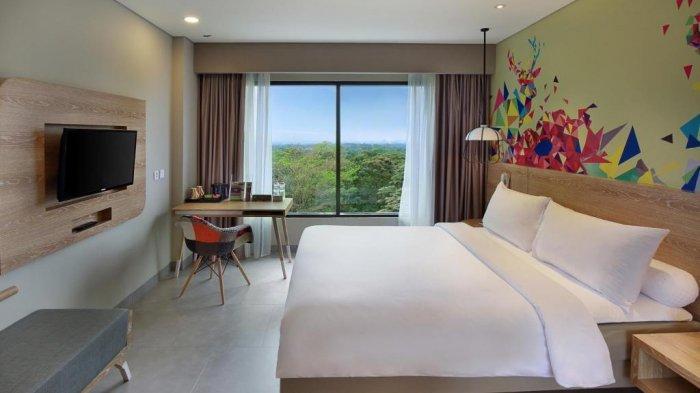 4 Hotel Dekat Gunung Pancar, Cocok Buat Traveler yang Mau Jelajah Wisata Gunung di Bogor