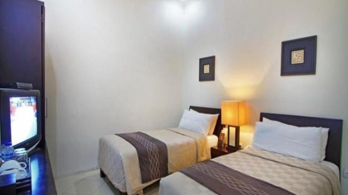 5 Hotel Murah di Blitar Tawarkan Harga Inap Mulai Rp 160 Ribu Per Malam