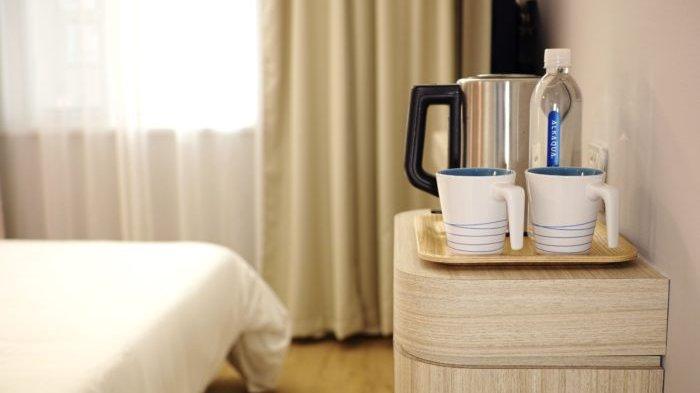 Pengelola Hotel di Jepang Ungkap Ada Tamu Bawa Pulang TV hingga Kasur Sebagai Suvenir