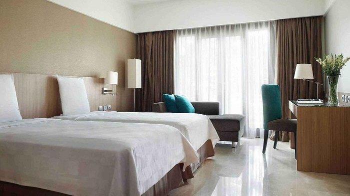 Rekomendasi 6 Hotel Murah di Banjarmasin Harga Rp 100 Ribuan, Buat Staycation saat Libur Akhir Pekan