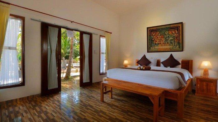 Pariwisata Bali Mulai Dibuka 11 September, Ini Pilihan Hotel Bintang 4 di Nusa Penida untuk Menginap