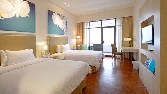 Lagi di Pasuruan? Hotel Bintang 4 Dekat Cimory Dairyland Prigen Bisa Buat Staycation