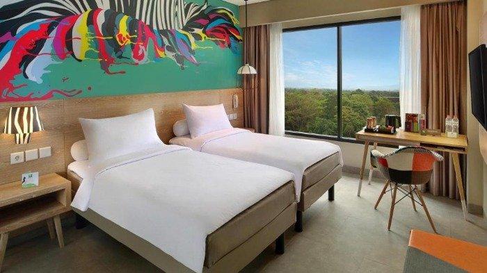 Hotel Bintang 4 di Bogor untuk Liburan Akhir Pekan, Tarif per Malam Rp 300 Ribuan