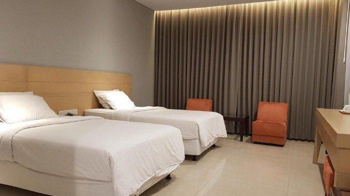 Hotel Bintang 3 di Lembang Bandung Dekat Tempat Wisata De Ranch, Pas Buat Liburan Akhir Pekan