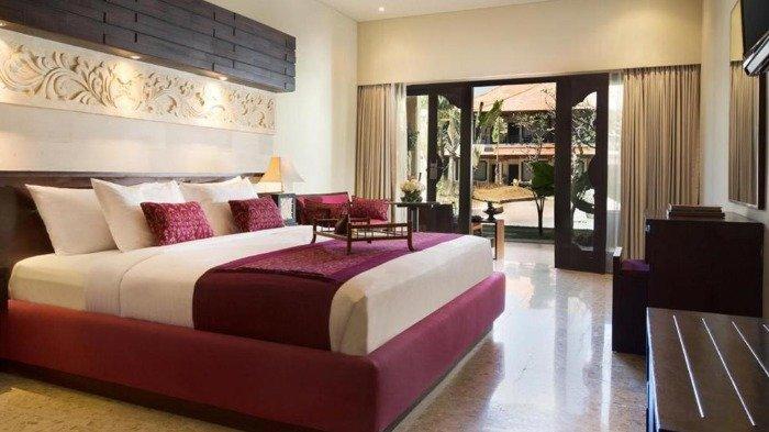 Hotel Bintang 5 Di Nusa Dua Bali Mulai Rp 600 Ribuan Cocok Untuk Menginap Saat Liburan Akhir Pekan Tribun Travel