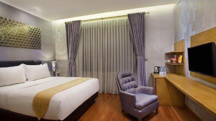 Hotel Bintang 3 Dekat Taman Margasatwa Ragunan, Tarif Murah Mulai Rp 225 Ribuan