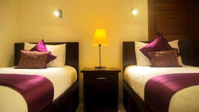 Hotel Bintang 3 di Pangandaran Mulai Rp 300 Ribuan, Pilihan Menginap untuk Liburan Akhir Pekan