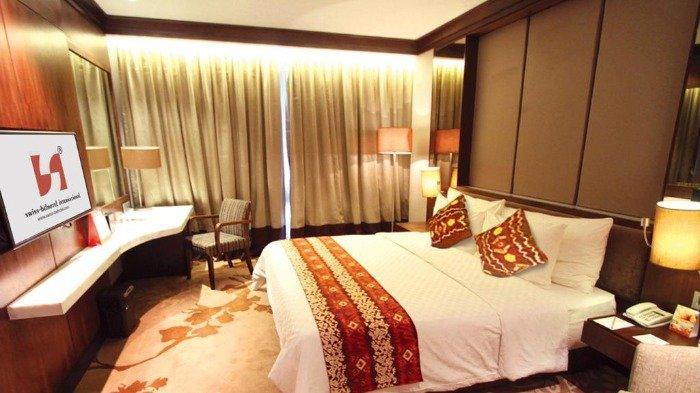 Hotel Bintang 4 di Banjarmasin Mulai Rp 300 Ribuan, Cocok Buat Staycation