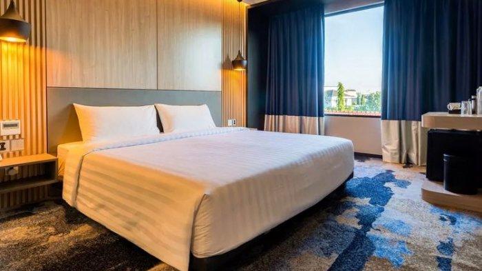 Cilegon Punya Hotel Baru dengan Kamar Berteknologi Modern
