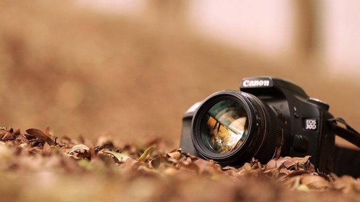 Kamera DSLR Murah - Harga Mulai Rp 2 Jutaan, 3 DSLR Ini Bisa Jadi Teman Asyik Saat Traveling