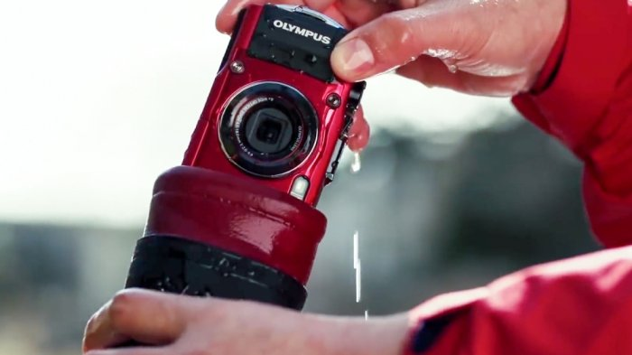 Asyik Diajak Basah-basahan, 3 Kamera Pocket Ini Harganya Mulai Rp 1,7 Juta