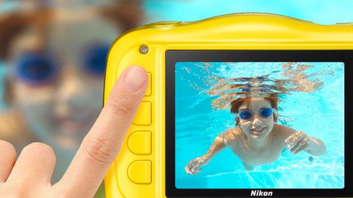 5 Tips Sederhana Membeli Kamera Anti Air, Perhatikan Ukuran dan Beratnya!