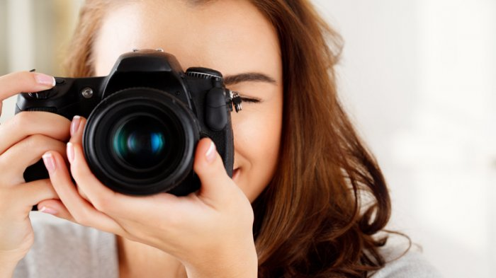Kamera Semipro Murah - Cocok untuk Pemula, Alat Bidik Ini juga Dilengkapi Fitur Keren Lho