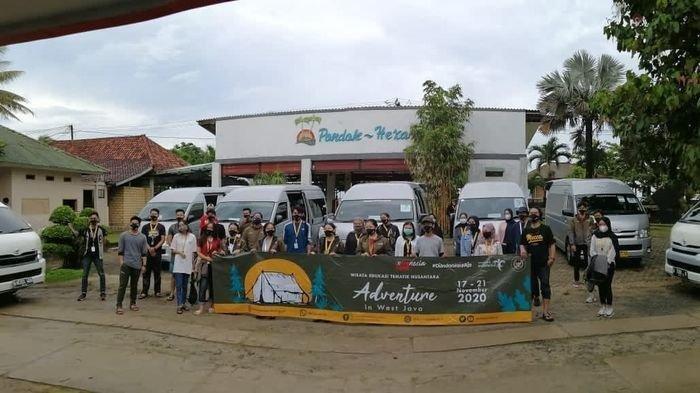798 Hotel dan Lokasi Wisata di Jawa Barat Sudah Kantongi Sertifikasi CHSE