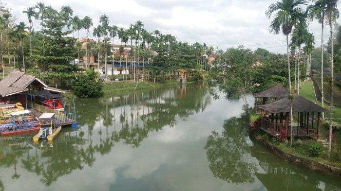 TRAVEL UPDATE: Jelajah Kampoeng Radja, Alternatif Wisata Asyik di Jambi untuk Liburan Akhir Pekan