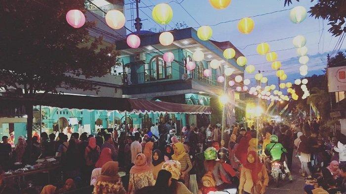Berburu Takjil di Yogyakarta, Coba Datangi5 Pasar Kaget Ini saat Ramadan