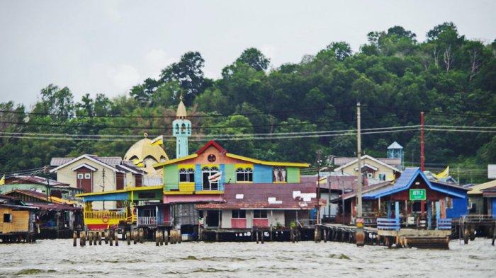 5 Tempat Wisata Populer di Brunei Darussalam, Kunjungi Desa Terapung Terbesar di Dunia