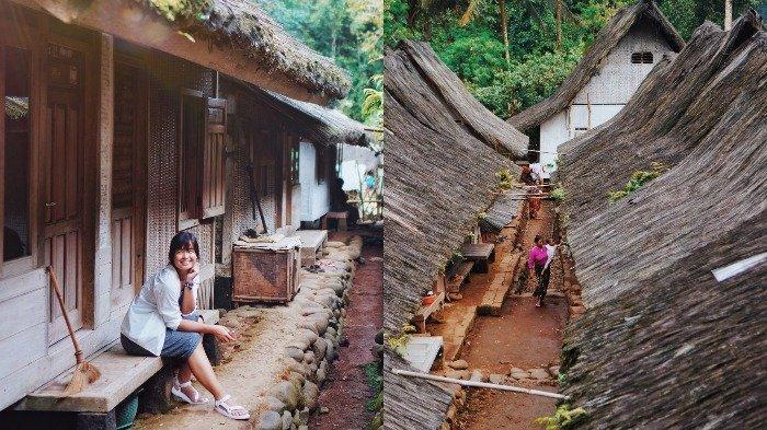 Kampung Naga Tasikmalaya Objek Wisata Yang Cocok Untuk Kamu Yang Lelah Dengan Kehidupan Modern Tribun Travel