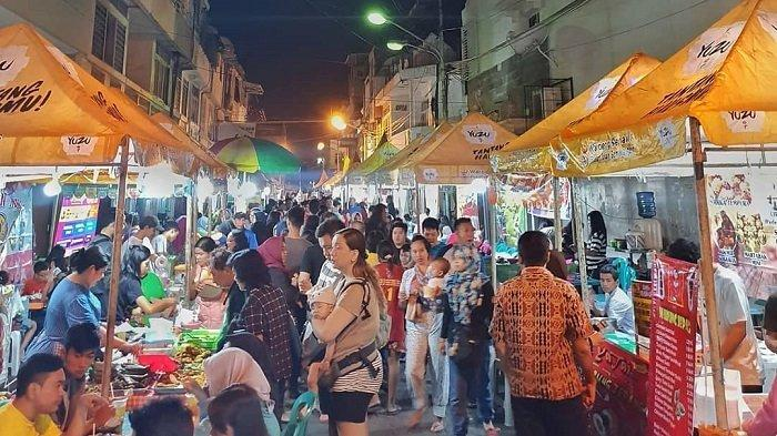 10 Kuliner Malam di Semarang yang Wajib Dicoba, Kopi Klotok Pak Sadar hingga The Hills