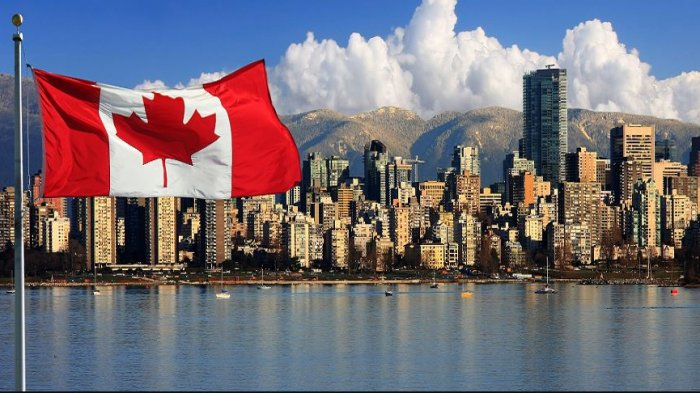 Jumlah Populasi Menurun Drastis, Kanada Siap Menerima 1 Juta Imigran Baru Sebelum 2021