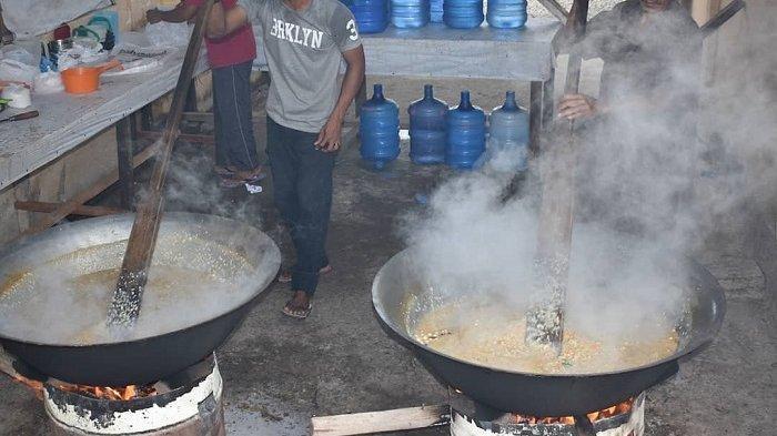 7 Kuliner Khas Aceh Selama Bulan Ramadan, Ada Ie Bu Peudah yang Terbuat dari 44 Jenis Bahan