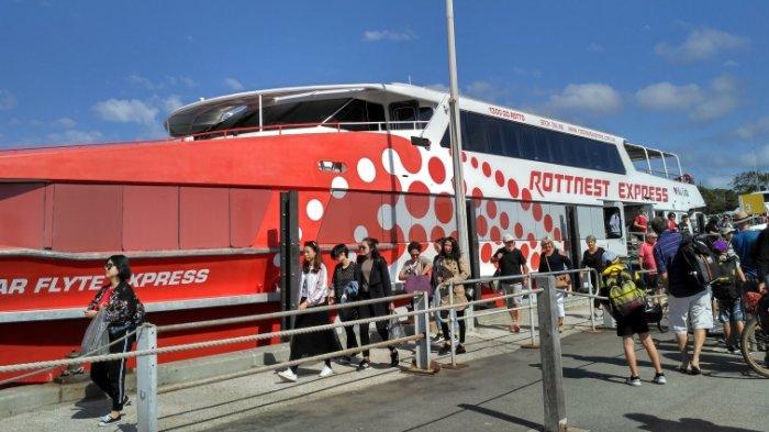 Cara Mudah Pesan Tiket Kapal Ferry Secara Online Lewat Aplikasi Ferizy