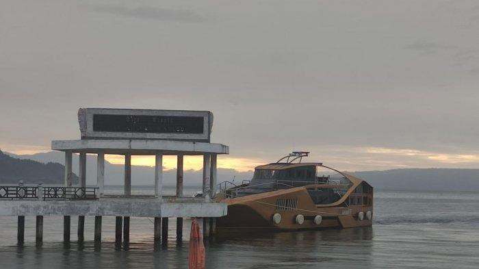 Melihat Fasilitas Kapal Antik Gok Nauli yang Sukses Jelajahi Danau Toba