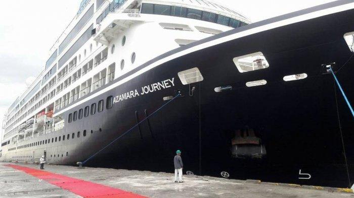 Tingkatkan Kunjungan Kapal Pesiar ke Indonesia, Pelindo III Gandeng Genting Hong Kong