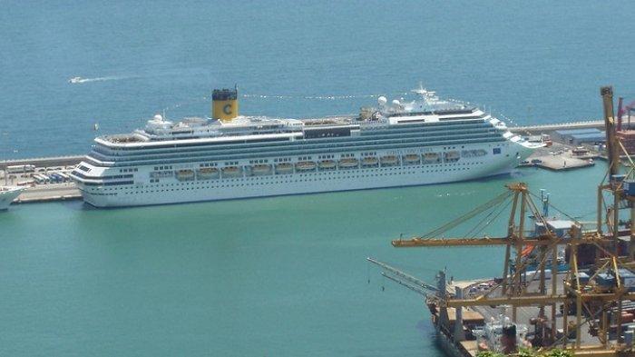 Curhatan Kru Kapal Pesiar tentang Biaya Hidup yang Mahal Sewaktu Berlayar