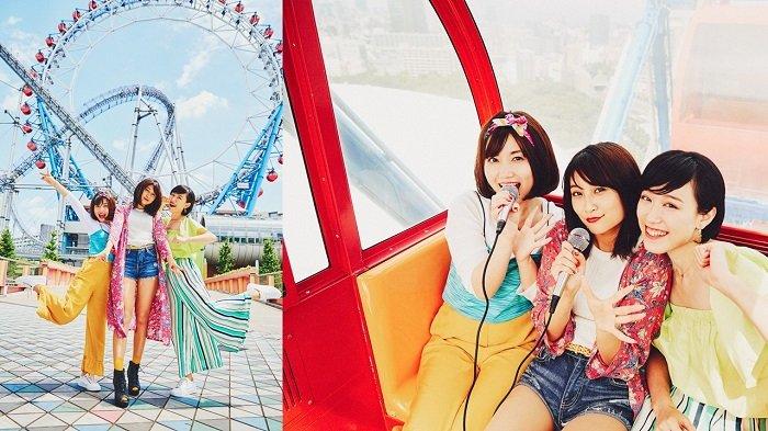 Di Jepang, Kamu Bisa Karaokean di Atas Komidi Putar dengan Lanskap Ketinggian Kota Tokyo