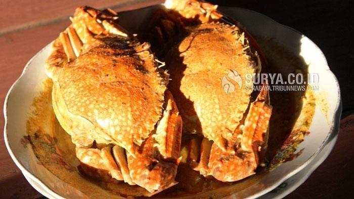 5 Kuliner Khas Tuban yang Wajib Dicicipi, Coba Nikmatnya Kare Ranjungan
