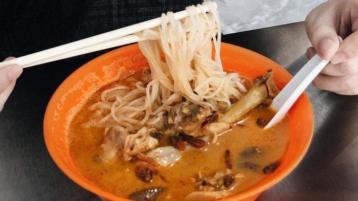 7 Kuliner Khas Medan Ini Cocok Sebagai Menu Buka Puasa, dari Kari Bihun hingga Sirup Martabe