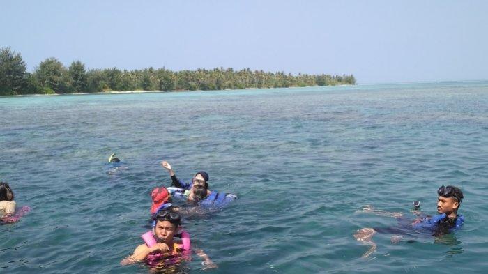 Lokasi Snorkeling di Karimunjawa Butuh Segmentasi untuk Hindari Kerusakan Terumbu Karang