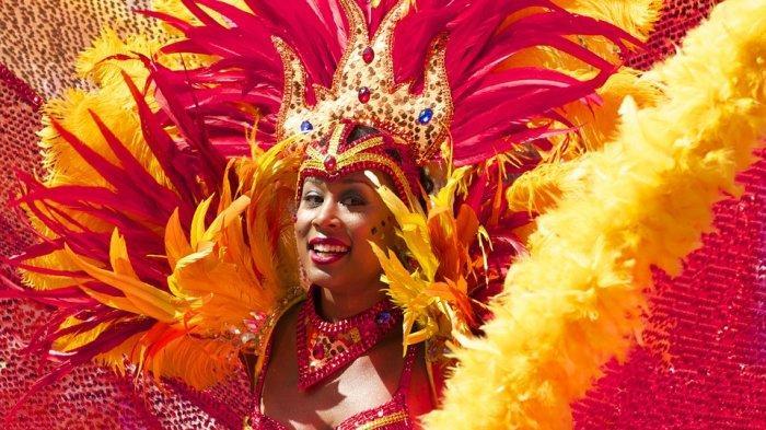 Imbas Covid-19, Karnaval Terbesar di Brasil untuk Pertama Kali dalam Satu Abad Ditunda