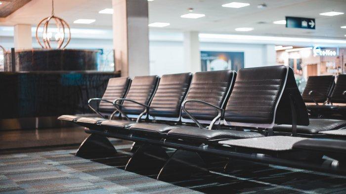 Fakta Penerbangan: Inilah Kenapa Lantai Bandara Selalu Dilapisi Karpet