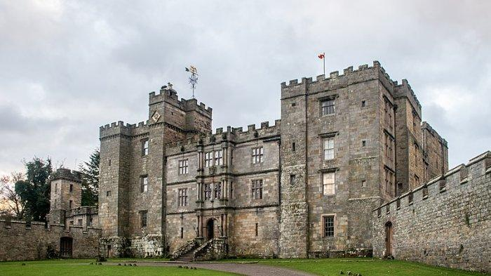 Kastil Inggris Ini Dijuluki Tempat Paling Menakutkan di Eropa, Isinya Mirip Lokasi Film Horor