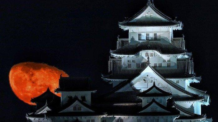 7 Spot Instagramable di Jepang, Coba Mampir ke Kastil Himeji