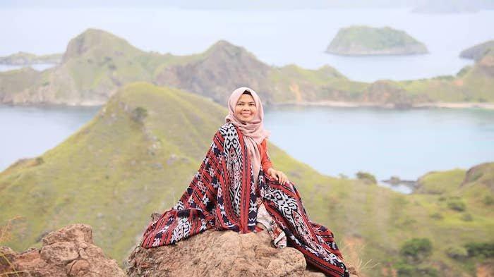 Berawal dari Hobi Jalan-jalan, Travel Blogger Katerina Hasilkan Uang Lewat Tulisan