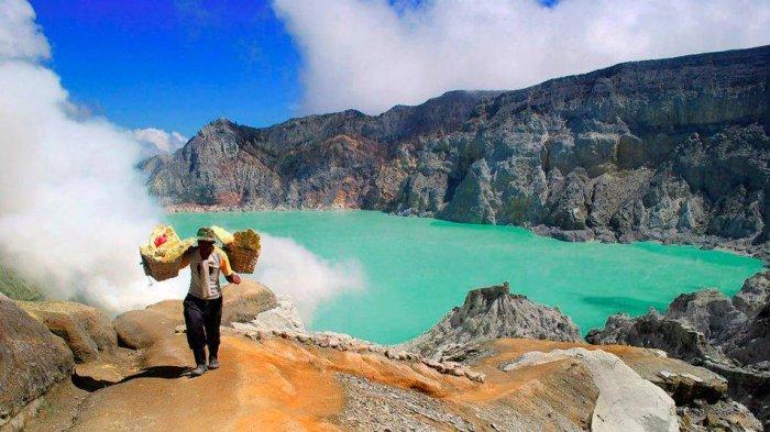 Banyuwangi Punya 7 Tempat Wisata yang Cocok untuk Libur Lebaran